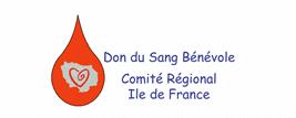 Comité Régional Fédéré pour le Don de Sang Bénévole de la région Île-de-France Salon AMIF