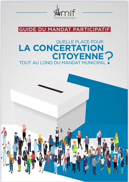 Salon AMIF 2021 Démarche de participation citoyenne