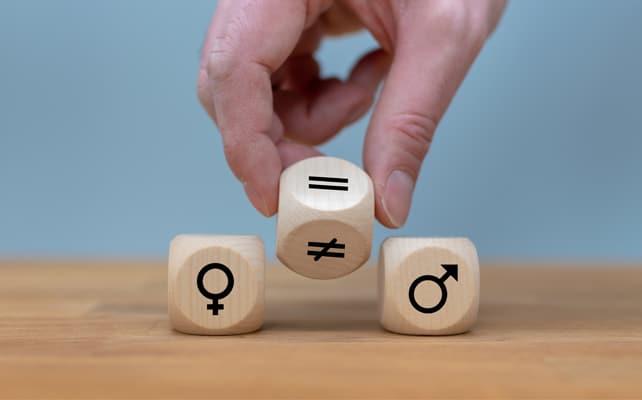 Salon AMIF 2021 égalité homme femme