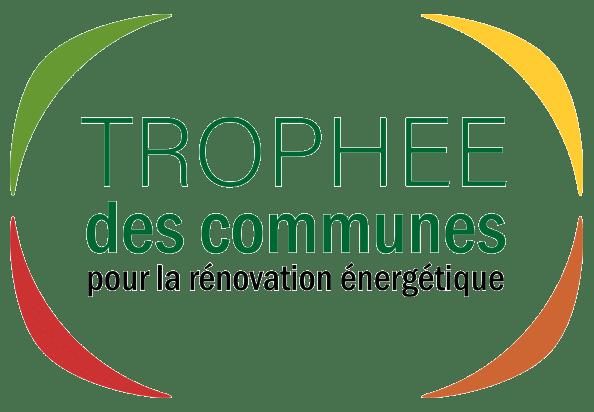 Salon AMIF Trophée des Communes pour la rénovation énergétique