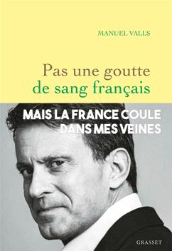 Salon AMIF Manuel Valls